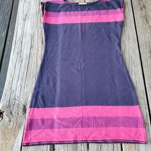 Lilly Pulitzer Two Tone Dress Size Medium